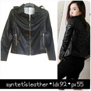 BO106 jacket IDR 165.000