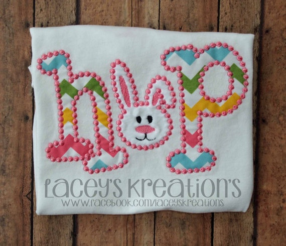 Best images about easter applique on pinterest