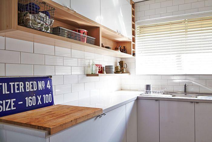 Design A Small Kitchen X