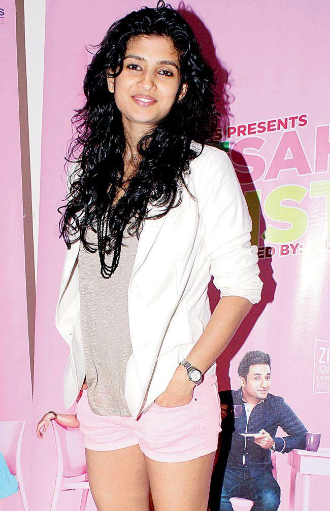 Vega Tamotia #Style #Bollywood #Fashion #Beauty