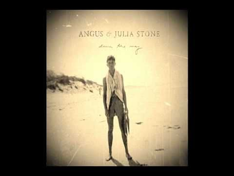 omg, what a song... Angus and Julia Stone - Draw Your Swords