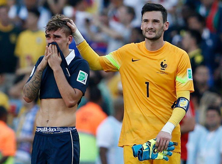 L'Allemagne est en demi-finale après s'être montrée, comme à son habitude, ultra réaliste. Les Bleus ont tout tenté mais de manière trop maladroite pour espérer tromper un Neuer une nouvelle fois impérial. Ils sortent malgré tout du tournoi la tête haute