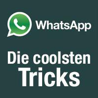 Wir zeigen euch unsere Top 10 WhatsApp Tricks, die…