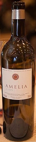 Dominio de Pingus Amelia 2006 (96 puntos Parker)