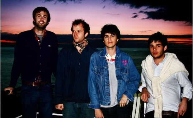 Vampire Weekend have completed work on their third album, which is due to be released this year.    Vampire Weekend have made no secret of the fact they've been recording new music. The band have dropped a few unreleased tracks into their live set, and even performed a brand new track on an American late night TV show towards the end of last year.   See them performing 'Unbelievers' on Jimmy Kimmel http://youtu.be/xSeKa8VVWdM