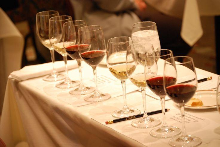 Wine Tasting course produced by Prima Eventi Event ...