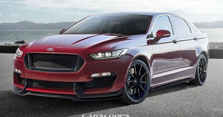 2019 Ford Taurus Price, Release Date and Engine Specs
