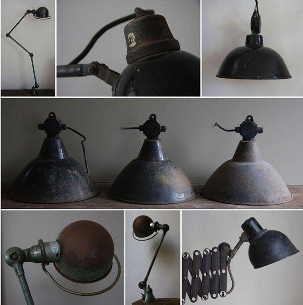 Industrials . . .