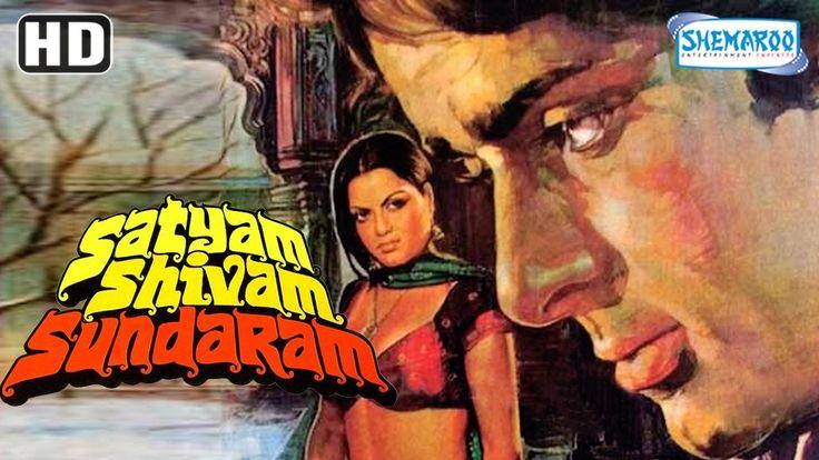 cool Satyam Shivam Sundaram {HD} Shashi Kapoor, Zeenat Aman, Padmini Kolhapure Movie (With Eng Subtitles)