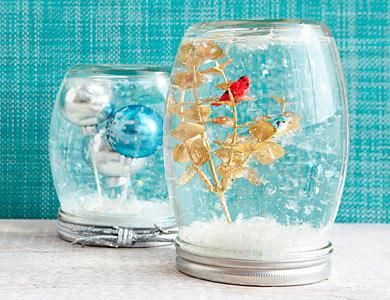 17 best images about bolas navidad on pinterest - Como decorar botellas ...