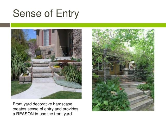 Image result for front entry hardscape ideas