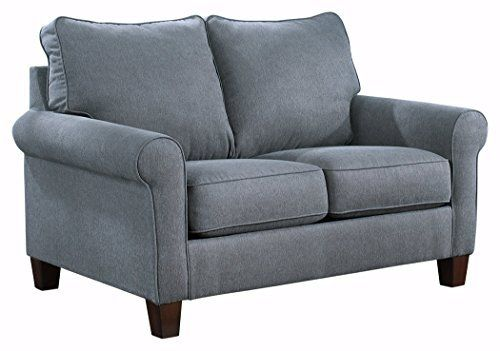 With clean and simple lines, the zeth sofa is at home with many different styles of decor. The comfortably firm seat cushions provide the optimal level of support and conceal a twin-size mattress. Thanks to an EASY-LIFT mechanism, transforming the zeth from sofa to bed is practically effortless.... more details available at https://furniture.bestselleroutlets.com/living-room-furniture/sofas-couches/product-review-for-ashley-furniture-signature-design-zeth-sleeper-sofa-twin-si