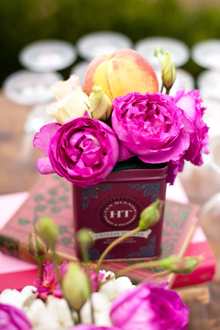 61 best Inspired by Tea Themed Weddings images on Pinterest ...
