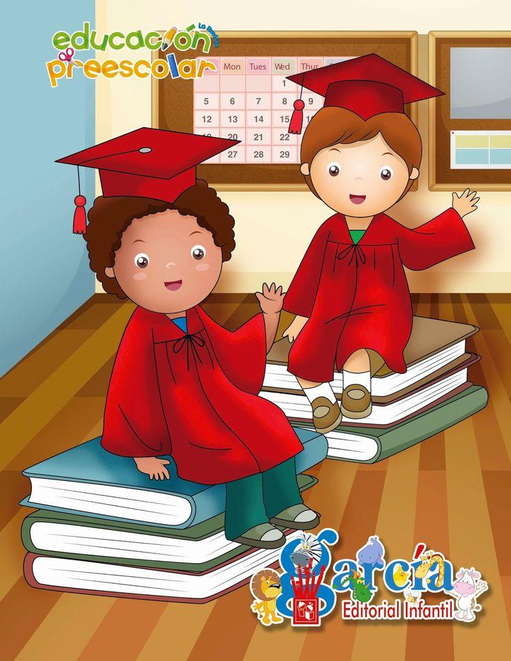 Educación Preescolar, la revista: IMÁGENES DE GRADUADOS GRATIS