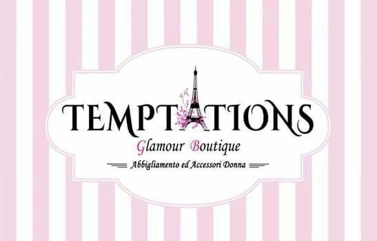 Temptations glamour boutique