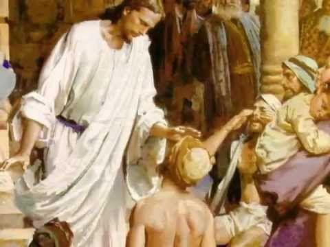 Jesús verbo, no sustantivo (Ricardo Arjona)