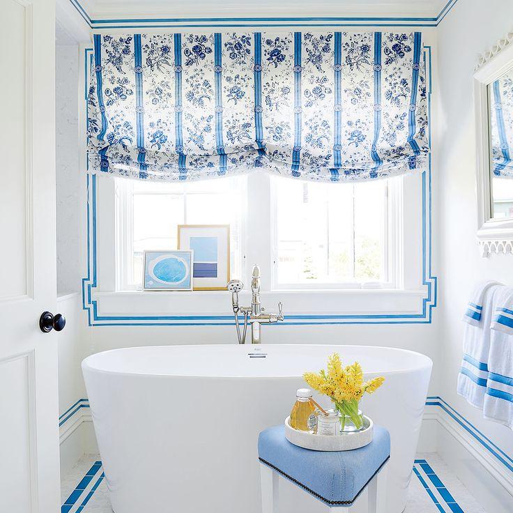 Coastal living idea house 2017 white bathroomsbeautiful bathroomsmaster bathroomsdecorating