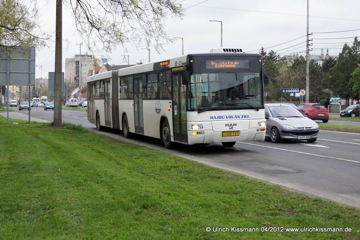 IEB-721 Debrecen Helyközi Autóbusz-Állomás 18.04.2012