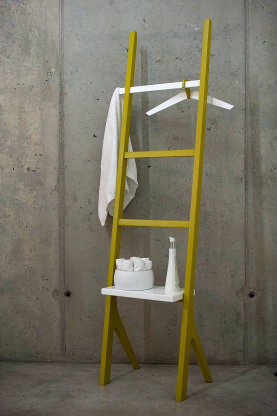 Ypsy para a Casa de Banho : Arrumação por Two.Six