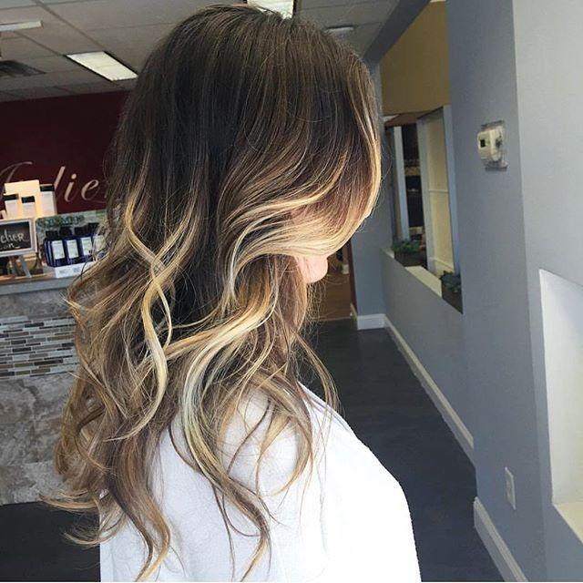 Balayage Hairstyle instagram butterflyloftsalon Balayage Hair Dye Balayage Hair Colour Ideas Balayage Hair Color At Home Balayage