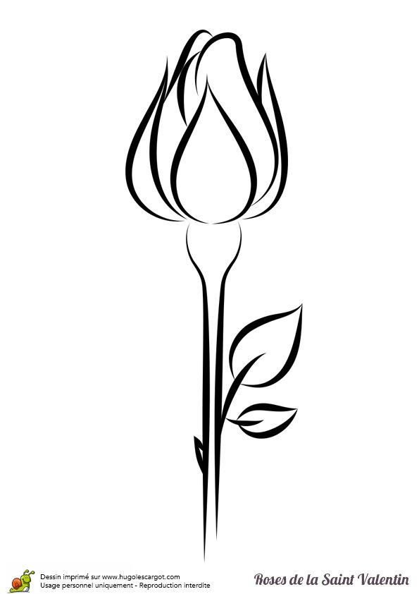 1000 Id Es Propos De Dessins De Rose Sur Pinterest Comment Dessiner Des Fleurs Tutoriel Et