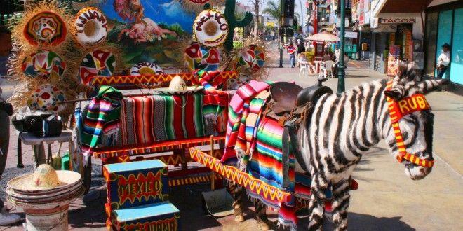 La Basse-Californie : entre plages de rêve et frontière chaotique