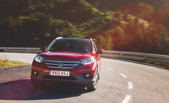 Noul Honda CRV 2013 ! http://www.siteauto.ro/stiri/noul-honda-cr-v