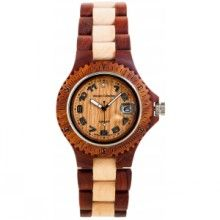African Rosewood  Model  Watches