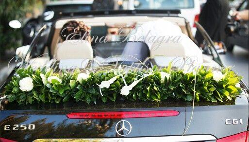 anthostolismos#autokinito#nifiko#anthostolismos#gamou#ανθοστολισμος#αυτοκίνητο#νυφικό#ανθοστολισμός#γάμου#weddingplanner#elinabelagra#www.elinabelagra.gr