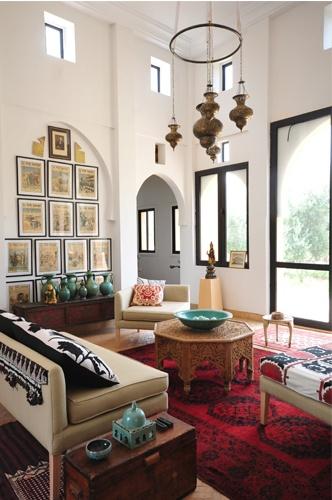 61 best Wohnen im Ethno-Stil images on Pinterest Ethnic style - esszimmer mediterran einrichten