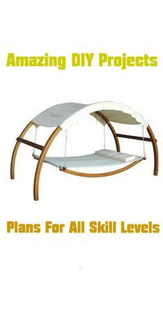 Staged - ★ Woodworking Plans to Build Furniture - DIY Wood Furniture plans