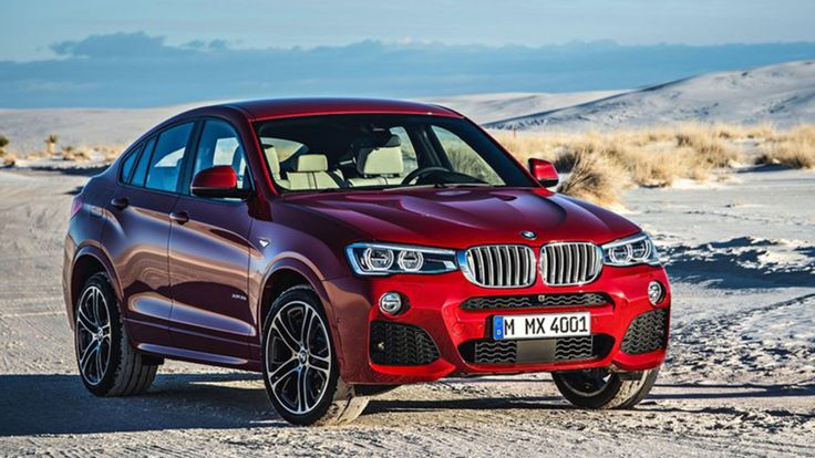 2015 BMW X4 Concept :http://ponycarstore.com/2015-bmw-x4-concept.html