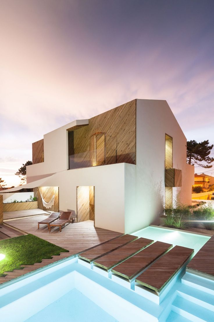 SilverWoodHouse by Ernesto Pereira 38 1325 best