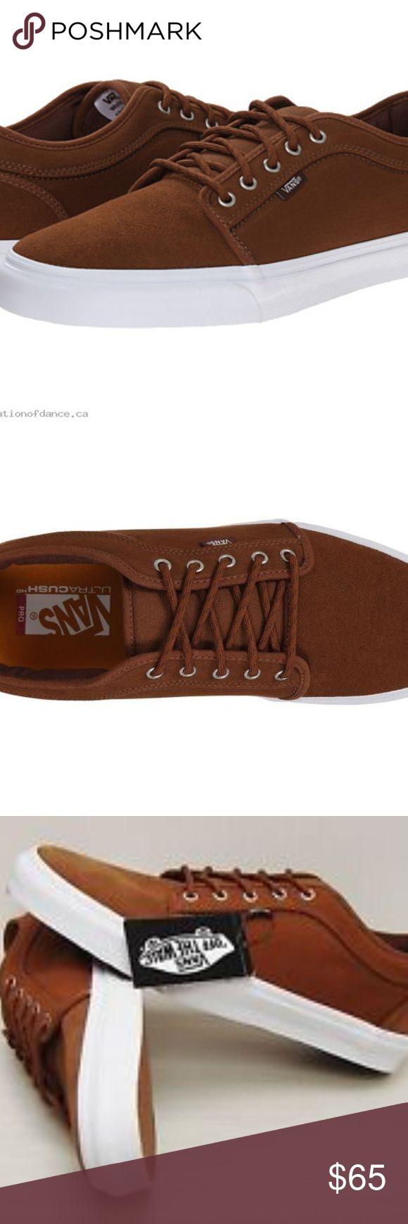 Vans Chukka Low Herringbone Twill Tobacco 10.5 Vans Chukka Low Herringbone Twill Tobacco Mens 10.5 Vans Shoes Sneakers