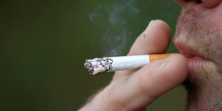 Вакцины сдерживает эффекты никотина в мозге мышей – может ли она помочь людям избавиться от вредной привычки?