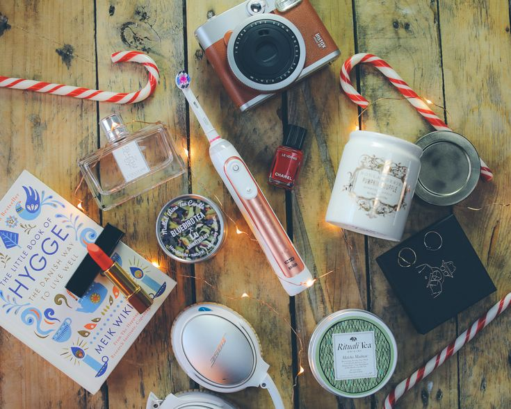Christmas Gift Guide for Mums | Hannah Maggs
