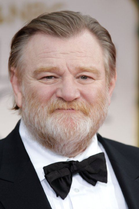 Brendan Gleeson. Brendan was born on 29-3-1955 in Dublin. He is an actor, known for Edge of Tomorrow, Troy, Gangs of New York and Braveheart.