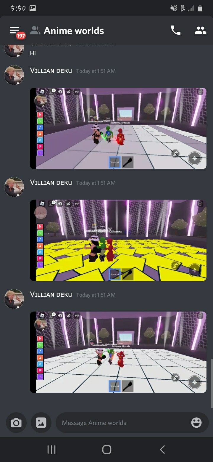 Group chat just weird in 2020 discord chat really funny