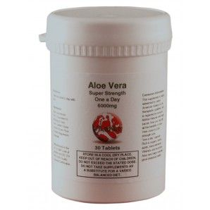 Wikaniko Aloe Vera capsules are manufactured in the UK from the finest ingredients to GMP and ISO 9001quality accreditation in a FDA and EPA...