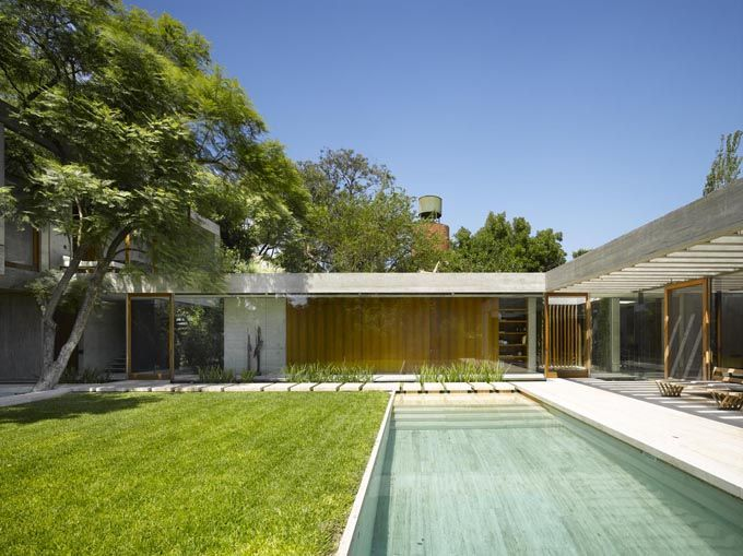 L House – Buenos Aires - The Cool Hunter
