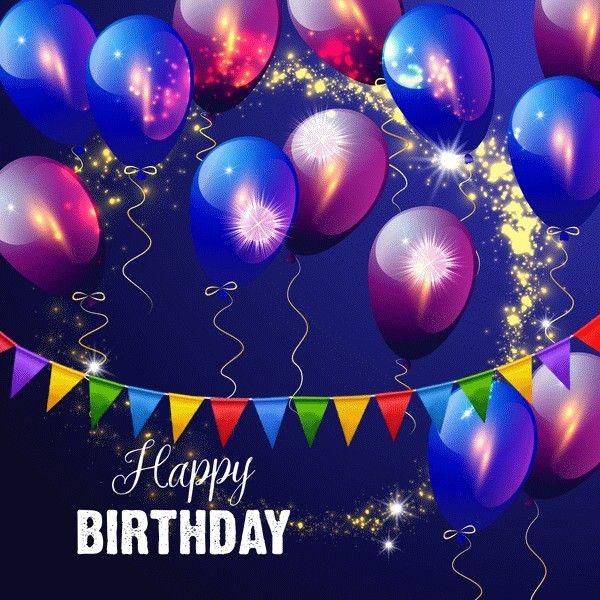 Best 25+ Animated Birthday Greetings Ideas On Pinterest