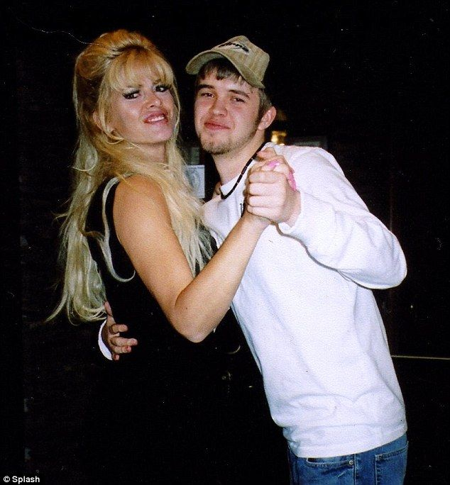 1000+ images about Anna Nicole - 64.0KB