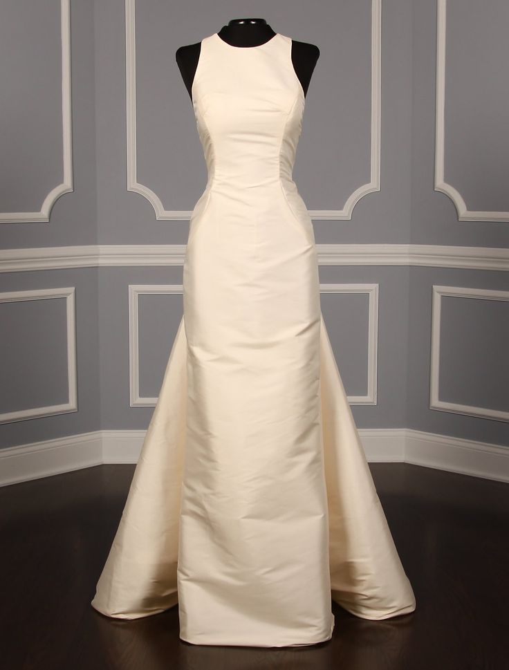 Anne Barge AB830, $1,835 Size: 4   New (Un-Altered) Wedding Dresses