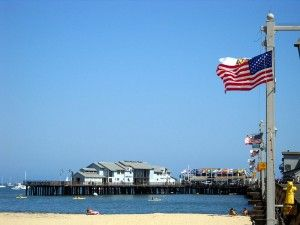 For the Points Guy: Destination of the Week: Santa Barbara. Lots of info here on hotel deals!