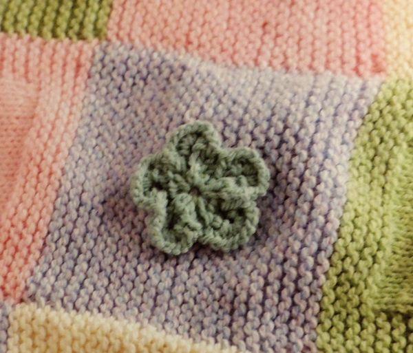 17 mejores ideas sobre mantas de lana para beb en - Tejer mantas de lana ...