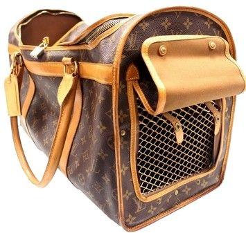 Louis Vuitton Speedy Neverfull Goyard Monogram Travel Bag