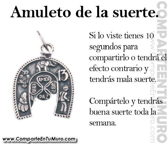 Secretos para atraer la buena suerte amuletos y hechizos - Hechizo para tener suerte ...