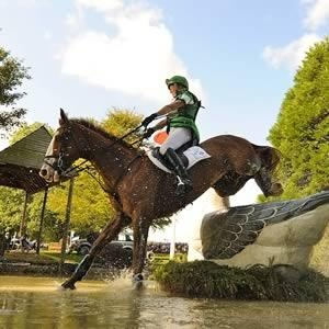 Equestrian Eventing | Team GB