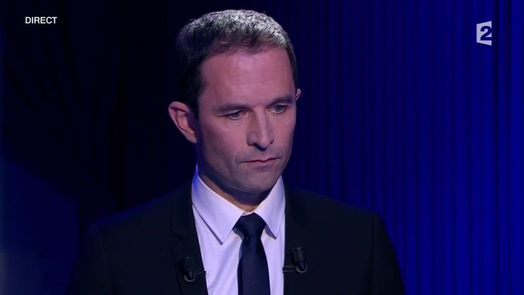 """Revoir en replay et en streaming """"Benoit Hamon - On n'est pas couché 21 novembre 2015 #ONPC"""" - On n'est pas couché - France 2"""