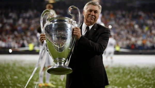 Best Football Coachs: 8 things Ancelotti brought to Real Madrid